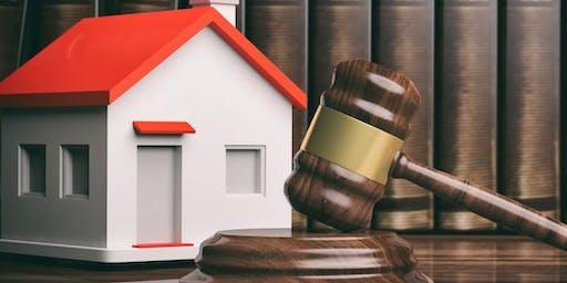 地产投资常见法律问题?美地携手NYIS小纽中城分享会