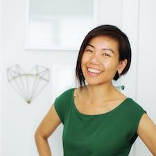 Vanessa Leung, Success + Wellness Coach -  80/20 Living & Co. logo
