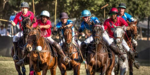 6th Annual Hering Cup Polo Tournament