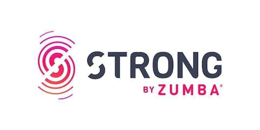 Strong by Zumba at Dust Off Brewing Co.