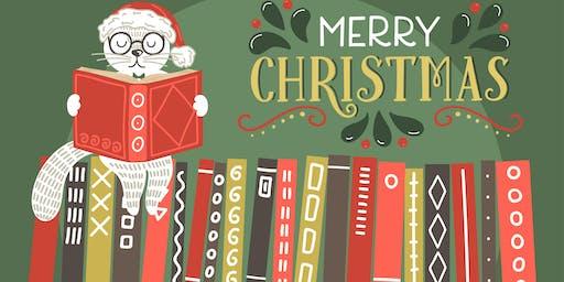Christmas Storytime - Hub library