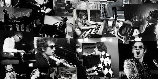 The Original NYC Dueling Pianos