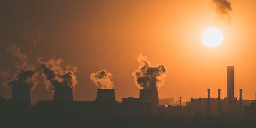 Health Threats of Climate Change  Along Denver's Front Range