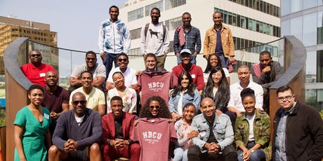 Techstars Startup Weekend D.C., HBCUvc at Howard U. tickets
