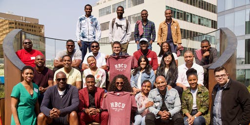 Techstars Startup Weekend D.C., HBCUvc at Howard U.