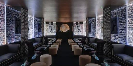 The Property Connector at Morton's Club Mayfair