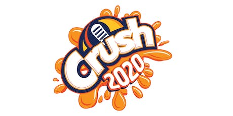 Crush 2020: Ideas & Inspiration for Your Biggest Year Ever tickets