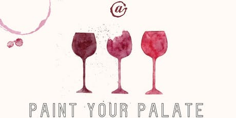 Paint Your Palate  tickets