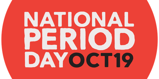 National Period Day Rally