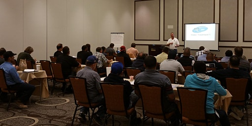 Tucson - ADEQ Two-Day Workshop Operators, Owners, & Managers