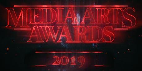 2019 Media Arts Awards Night tickets