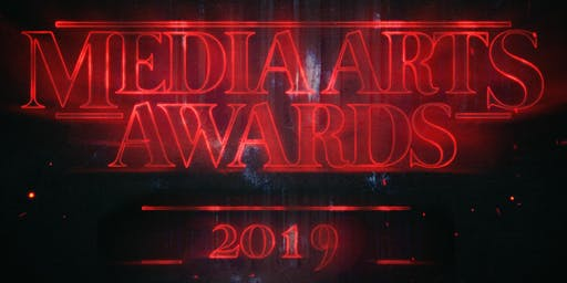 2019 Media Arts Awards Night