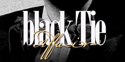 Black Tie Affair | Afro Caribbean