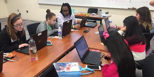 Girls Who Code of Howard County Fall 2019