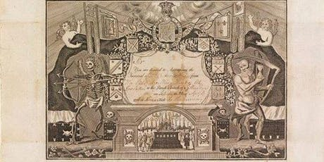 Death and Dying in the 18th Century tickets