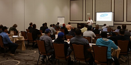 Flagstaff - ADEQ Two-Day Workshop Operators, Owners, & Managers-CANCELLED tickets