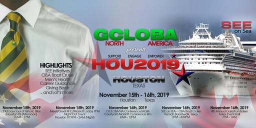 4TH Annual GCLOBA HOU2019 Conference & Reunion