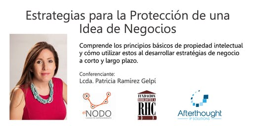 Estrategias para la Protección de una Idea de Negocios