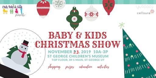 Baby & Kids Christmas Show