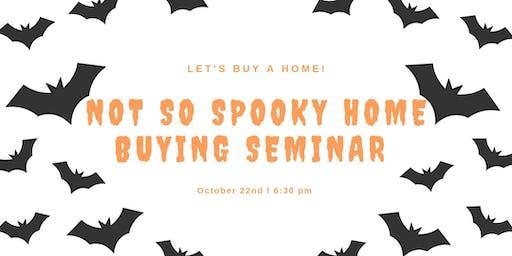 Home Buying Seminar in Westborough!