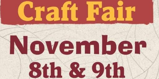Edmond Craft Fair