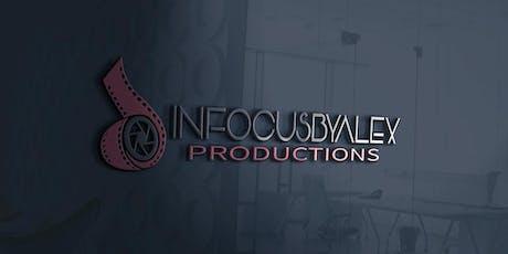Infocus Short Film Festival tickets