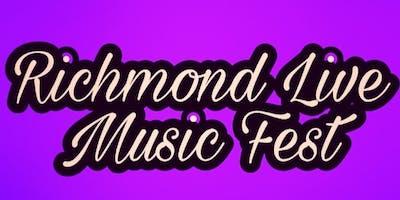 Richmond Live Music Fest