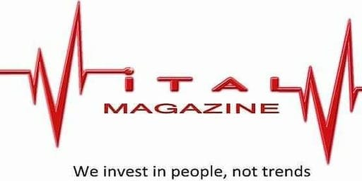 Vital Magazine Networking & Honoring Event November 16, 2019