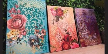 Decorative Painting with CeCe