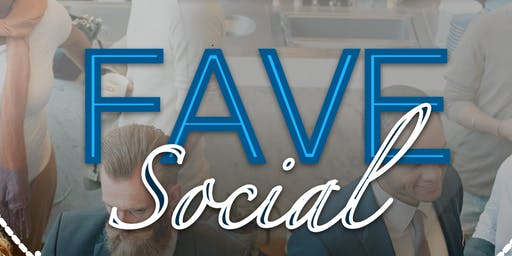 FAVE Social - Networking Event for Real Estate Professionals