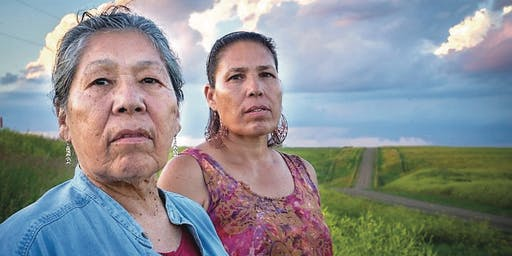 Warrior Women Film Screening