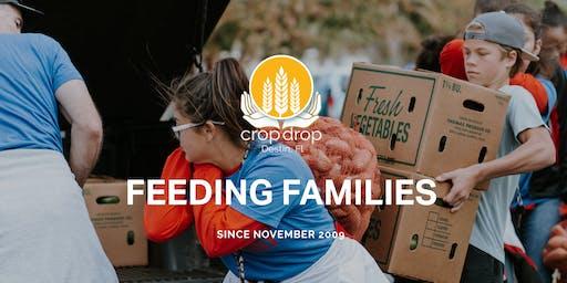 Crop Drop 2019