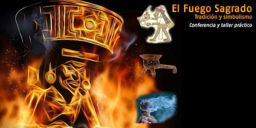 El fuego sagrado