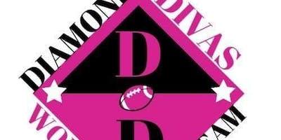 Women indoor USA football tryouts