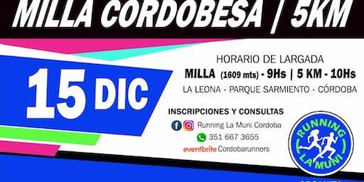 Milla Cordobesa