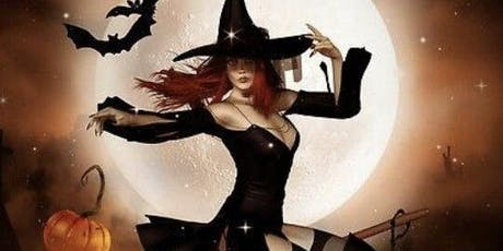 WITCH BUS Pub Crawl - Ladies Night Out! tickets