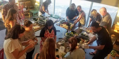 The Pickle House - Intro to home pickling OCTOBER CLASS