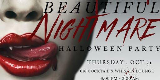 Beautiful Nightmare Halloween Party