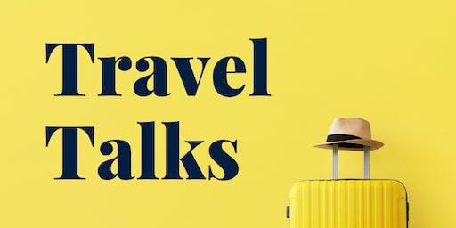 Travel Talks - African Adventure - October 2019