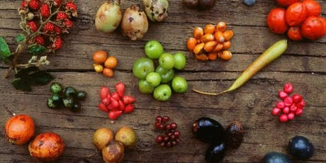 Growing your own food. Workshop 3 tickets