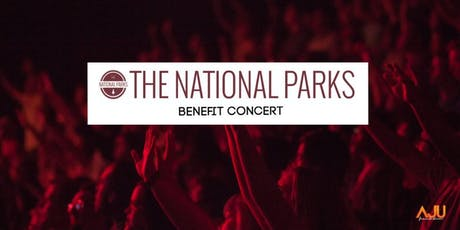The National Parks Benefit Concert tickets
