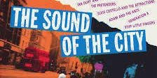 Live Music at Marvin: The Sound Of The City