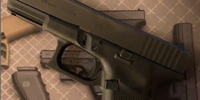 Pistol Armorers Course (Glock)