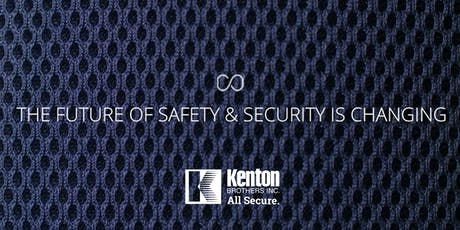The Next Generation of Safety & Security tickets