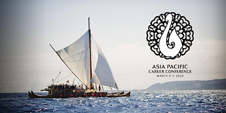 ASIA-PACIFIC CAREER CONFERENCE 2020 tickets
