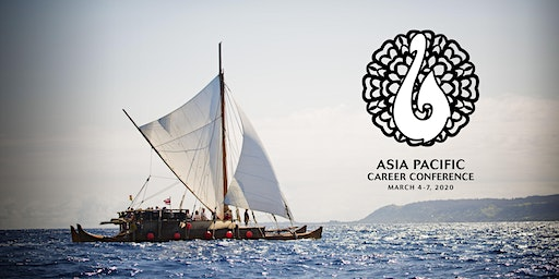 ASIA-PACIFIC CAREER CONFERENCE 2020