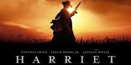 Harriet Private Screening with Aiken NAACP tickets