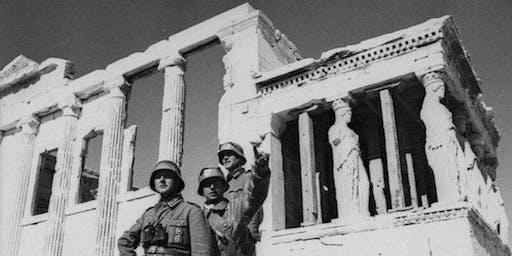 The Antiquities of Greece During World War II