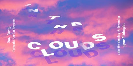 In The Clouds: A Tarna Event tickets