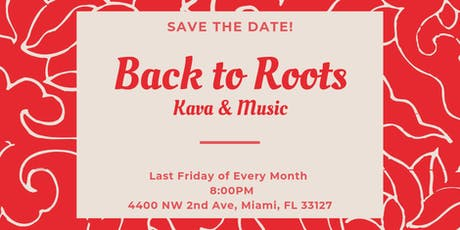Back to Roots tickets